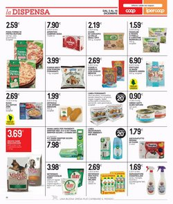 Offerte di Chanteclair a Coop