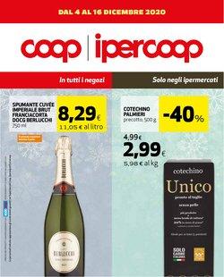 Catalogo Coop a Cornuda ( Pubblicato oggi )
