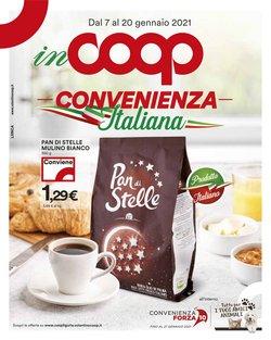 Offerte Iper Supermercati nella volantino di Coop a Chiavari ( Per altri 3 giorni )