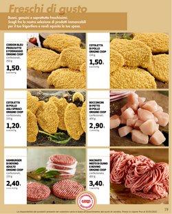 Offerte di Petto di pollo a Coop