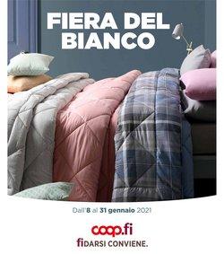 Catalogo Coop a Firenze ( Per altri 6 giorni )