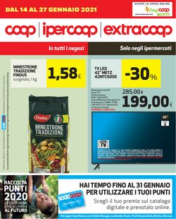 Catalogo Coop ( Scade oggi )