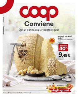 Catalogo Coop a Como ( 3  gg pubblicati )