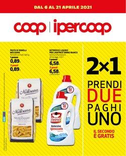Catalogo Coop a Palermo ( Per altri 8 giorni )