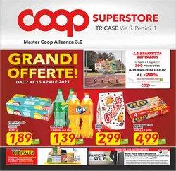 Catalogo Coop a Lissone ( Scade domani )