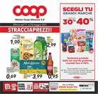 Offerte Iper Supermercati nella volantino di Coop a Foggia ( Per altri 6 giorni )