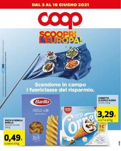 Catalogo Coop ( Scade oggi)