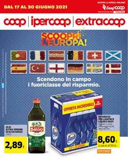 Offerte di Coop nella volantino di Coop ( Per altri 9 giorni)