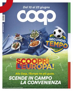Catalogo Coop ( Per altri 6 giorni)