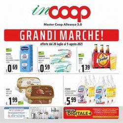 Offerte di Coop nella volantino di Coop ( Per altri 8 giorni)