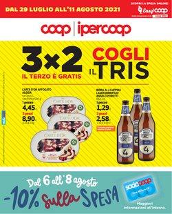 Catalogo Coop ( Pubblicato oggi)