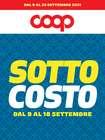 Catalogo Coop ( Scade domani )