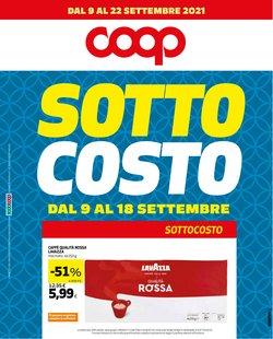 Offerte di Coop nella volantino di Coop ( Per altri 2 giorni)