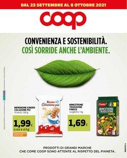 Offerte di Iper Supermercati nella volantino di Coop ( Per altri 10 giorni)