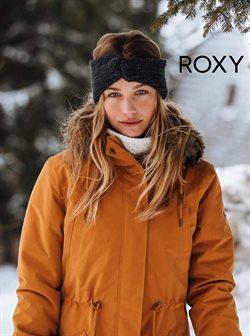 Offerte Sport nella volantino di Roxy a Torino ( Per altri 11 giorni )