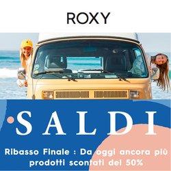Catalogo Roxy ( Per altri 3 giorni)
