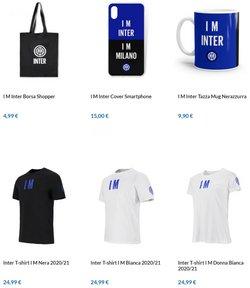 Offerte di Inter a Inter Store
