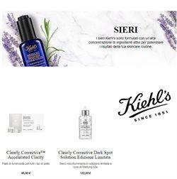 Catalogo Kiehl's ( Scaduto )