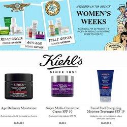 Catalogo Kiehl's ( 3  gg pubblicati )