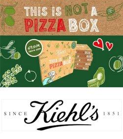Offerte di Profumeria e Bellezza nella volantino di Kiehl's ( Più di un mese)