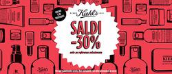 Offerte di Kiehl's nella volantino di Milano