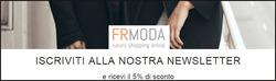 Offerte di FRMODA nella volantino di Roma