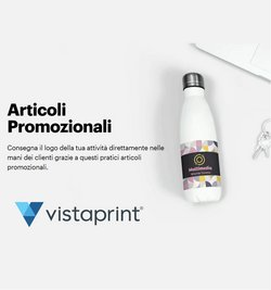 Catalogo Vistaprint ( Per altri 25 giorni )