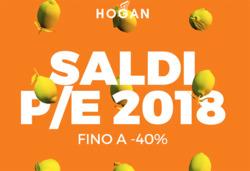 Offerte di Hogan nella volantino di Milano