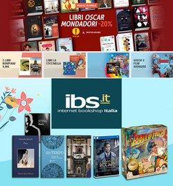 Catalogo Libreria IBS ( Scade oggi )