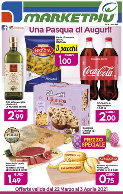Catalogo Marketpiù ( Scaduto )