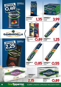 Offerte di Italia a Gran Risparmio