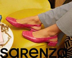 Catalogo Sarenza ( Per altri 5 giorni )