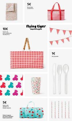 Catalogo Flying Tiger ( Scaduto)