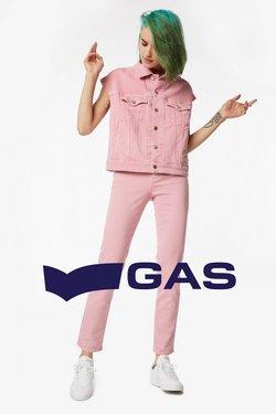 Catalogo Gas Jeans ( Per altri 19 giorni )