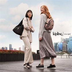 Catalogo Kipling ( Per altri 24 giorni )