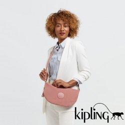 Offerte Abbigliamento, Scarpe e Accessori nella volantino di Kipling a Foggia ( Pubblicato ieri )