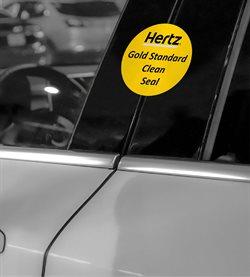 Offerte Viaggi nella volantino di Hertz a Monza ( Per altri 4 giorni )