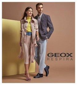 Offerte di Geox nella volantino di Geox ( Scaduto)