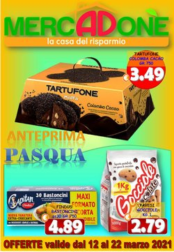 Catalogo MercADone ( Scaduto )