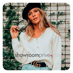 Offerte Abbigliamento, Scarpe e Accessori nella volantino di Showroomprive a Pontedera ( Più di un mese )