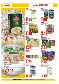 Offerte di Risotto a Superfood