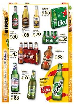 Offerte di Heineken a Superfood