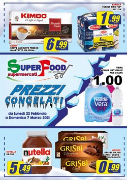 Catalogo Big Food ( Per altri 9 giorni )