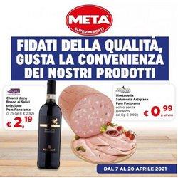 Catalogo Metà a Milano ( Scade oggi )