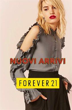 Offerte di Forever 21 nella volantino di Roma