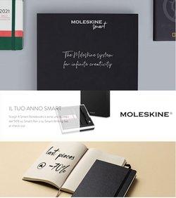 Catalogo Moleskine ( Scaduto )