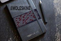 Offerte Libreria e Cartoleria nella volantino di Moleskine a Misterbianco ( Per altri 7 giorni )