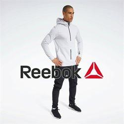 Offerte Sport nella volantino di Reebok a Viareggio ( Più di un mese )