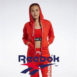 Offerte Sport nella volantino di Reebok a Viterbo ( Più di un mese )