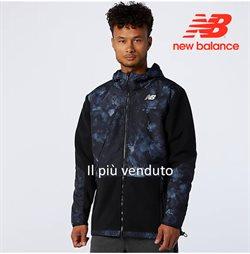 Offerte Sport nella volantino di New Balance a Viterbo ( Più di un mese )
